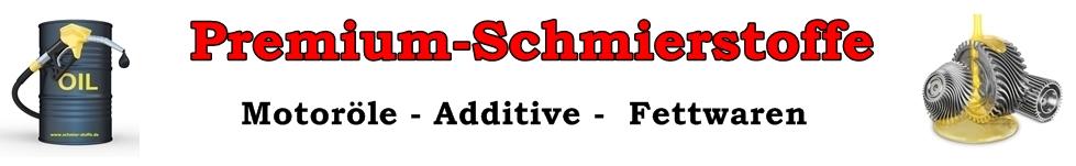 Motoröl für PKW, LKW, Motorrad, Scooter, Boote, Traktoren, (...)-Logo