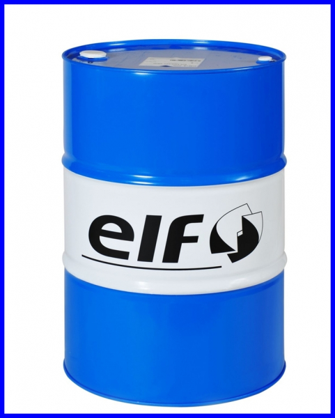 Elf HTX COLLECTION 20W50 (60 Ltr  Fass)