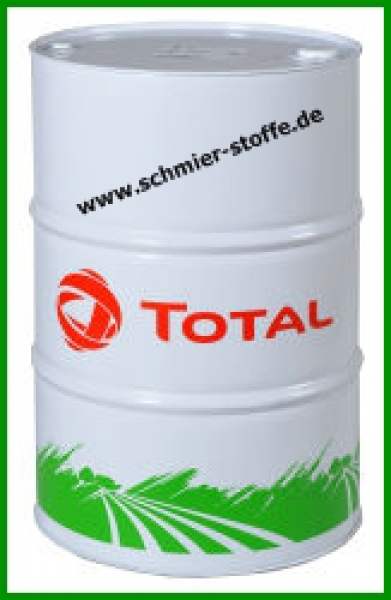 Total Dynatrans VX FE (High Performance Lubricating Oil on Synthesis Basis)