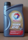 Total Fluide AT42 [ATF Dexron III-G]